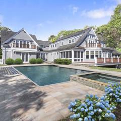 Donald Trump Jr. & Kimberly Guilfoyle Finally Get The Hint & Leave The Hamptons