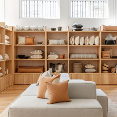 The Co-Founder Of The Citizenry, Soho's Cult Favorite Home Store, Chats All Things Interiors