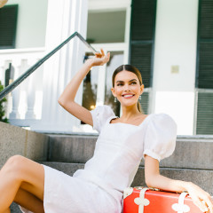 Alexandra Macon's Guide To Creating The Absolute Chicest Wedding Registry