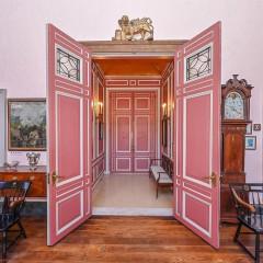 Inside Whitney Museum Founder Gertrude Vanderbilt Whitney's Gilded Age Villa On Long Island