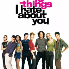 'Ten Things I Hate About You' Screening At The Standard