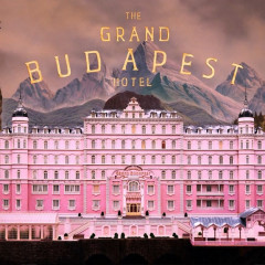 'The Grand Budapest Hotel' Screening At The Standard