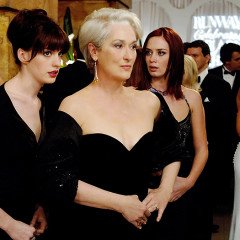 'The  Devil Wears Prada' Screening At The Standard