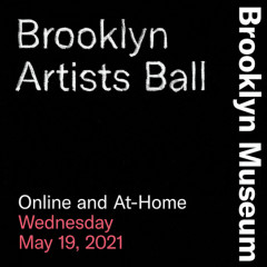 Brooklyn Artists Ball Honors KAWS