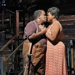 Guild Hall's Opera On The Beach Drive-In: Gershwin's Porgy And Bess