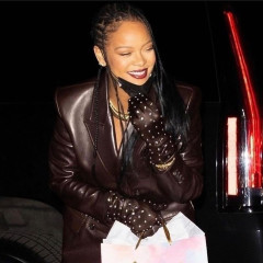 Guess Where Rihanna Celebrated Her Mom's Birthday With Caviar & Champagne In NYC...