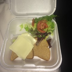 Ja Rule Is Selling An NFT Of The Infamous Fyre Festival Cheese Sandwich For $80,000