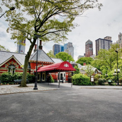 Central Park's Tavern On The Green Is Officially Reopening!
