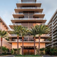 Ivanka Trump's Trendy Miami Condo Building Unveils $38 Million Penthouse
