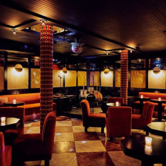 Live Music Is Back At The New Orleans-Inspired Canary Club