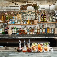 Patent Pending's New Spot Seeyamañana Will Have You Dying To Get A Table