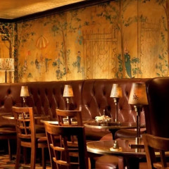 The Upper East Side's Chicest Society Watering Hole Returns