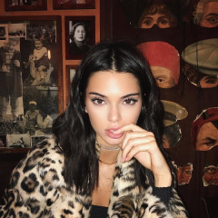Where Kendall Jenner Goes For Date Night In NYC...