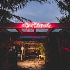 The Tulum Vibes Are Back At Gitano Garden Of Love This Week!