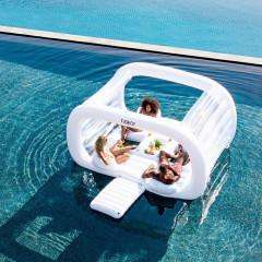 The Ultimate Status Symbol Pool Float Is Back!