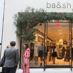 The ba&sh Dream Closet Event Is Too Good To Be True