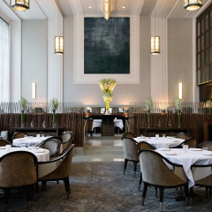 Eleven Madison Park Is Reopening... And Going Completely Vegan!