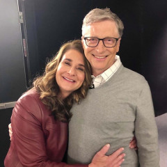 Bill & Melinda Gates Are Breaking Up?!