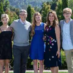 Who Are Bill & Melinda Gates' Children? Meet The Microsoft Heirs!