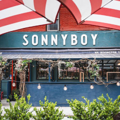 Get Thee To Sonnyboy For The Hottest Al Fresco Happy Hour In Town!