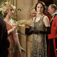 Cocktail Like A Crawley With Gin From The Real-Life Downton Abbey!