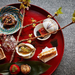 The Newest Michelin-Starred Restaurants In NYC