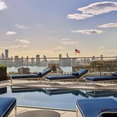 Inside The New ModernHaus Hotel, Soho's Revamped Summer Hot Spot