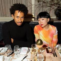 NeueHouse & Fotografiska Kick Off The Stylish Return Of Art Parties During Frieze