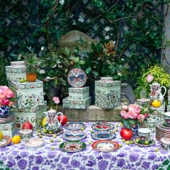 Nicky Hilton, Leandra Medine & More Fête La DoubleJ & Ladurée's Magical New Collaboration