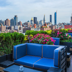 Two Of NYC's Biggest Nightlife Spots Are Officially Back & Ready To Party!