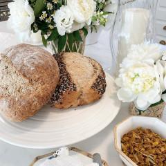 Aerin Lauder Loves This Secret Hamptons Bakery, & So Will You!