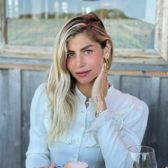 Celine Valensi Dishes On What's New At The Crow's Nest, How To Snag A Table & Other Montauk Secrets