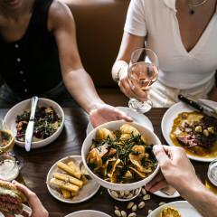 Bar Sardine's Gabe Stulman Is Back With A New Parisian-Inspired Eatery