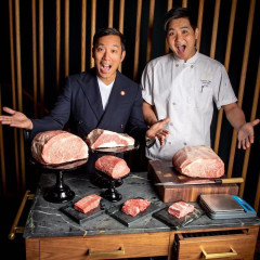 City Harvest Is Offering Luxe, One-Of-A-Kind Dining Experiences For A Good Cause