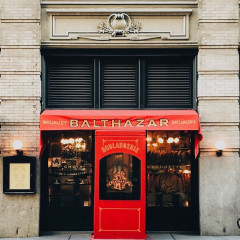 Keith McNally Bans Graydon Carter From Balthazar & The Rest Of His NYC Restaurants