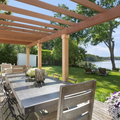 Luann de Lesseps Is Renting Out Her Charming Sag Harbor Home For The Summer