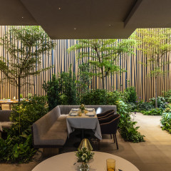 Daniel Boulud's Le Pavillon Is Officially The Fanciest New Restaurant In Town