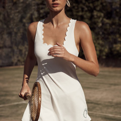 Game, Set, Match! This New Sporty-Chic Collection Is Perfect Both On & Off The Court