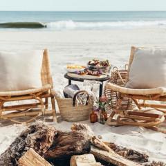 Rosé Carts & Pizza Bars? Meet The Hamptons Host's Best Kept Secret