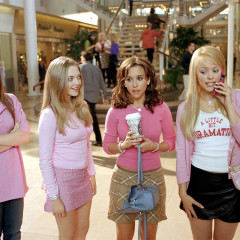 'Mean Girls' Screening At The Standard