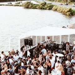 Are Montauk's Party Days Really Over?