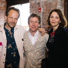 Artsy A-Listers Hit Pioneer Works For The 'Brand New Heavies' Benefit