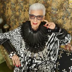 Embrace Style Icon Iris Apfel's Penchant For Statement-Making Eyewear!