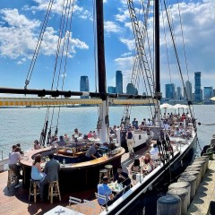 Catch A Breeze At The Chicest Waterfront Spots In The City
