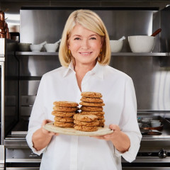 Martha Stewart Dishes On The Best Party She's Ever Thrown