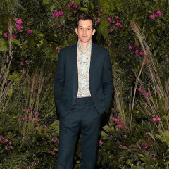 Mark Ronson Is Engaged... To Meryl Streep's Daughter?!