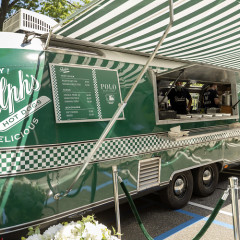 Ralph Lauren Hot Dogs?! Catch Ralph's Delicious New Airstream Starting This Weekend