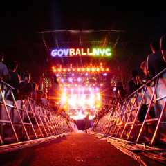 The 6 Artists We're Most Excited To See At Governors Ball This Summer