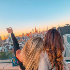 20 F*ck It Ways To Embrace New York City's Official Comeback