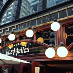 Brasserie Les Halles, Of Anthony Bourdain Fame, Is Returning As An Exclusive Pop-Up
